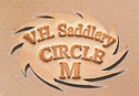 Valley Head Saddlery Circle M Brand